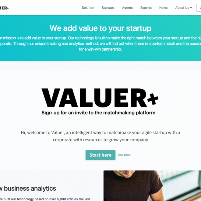 Valuer Development 3